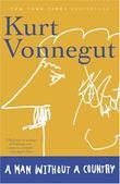 """""""A Man Without a Country"""" av Kurt Vonnegut"""