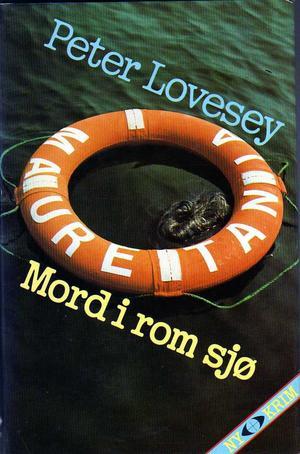 """""""Mord i rom sjø"""" av Peter Lovesey"""