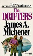 """""""Drifters"""" av James A. Michener"""