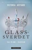 """""""Glassverdet"""" av Victoria Aveyard"""