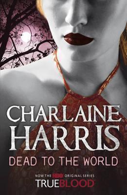 """""""Dead to the world"""" av Charlaine Harris"""