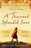 """A Thousand Splendid Suns"" av Khaled Hosseini"