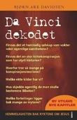 """""""Da Vinci dekodet - hemmeligheten bak ryktene om Jesus"""" av Bjørn Are Davidsen"""