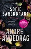 """""""Andre åndedrag"""" av Sofie Sarenbrant"""
