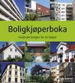 """""""Boligkjøperboka undersøk boligen før du kjøper"""" av Knut Ivar Edvardsen"""