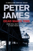 """Dead man's time"" av Peter James"
