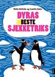 """""""Dyras beste sjekketriks"""" av Malin Hellebø"""