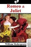 """""""Romeo and Juliet"""" av William Shakespeare"""