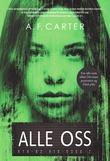 """""""Alle oss"""" av A.F. Carter"""