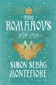 """The Romanovs 1613-1918"" av Simon Sebag Montefiore"