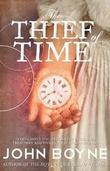 """""""The thief of time"""" av John Boyne"""