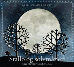 """""""Stallo og sølvmånen"""" av Sissel Horndal"""