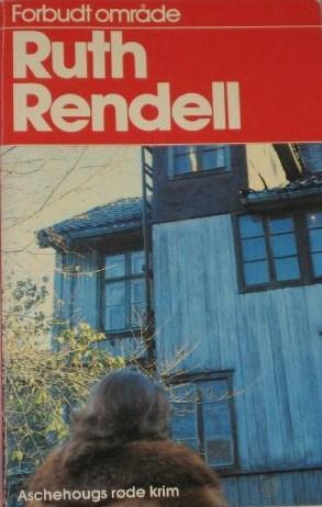 """""""Forbudt område"""" av Ruth Rendell"""