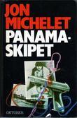 """Panamaskipet"" av Jon Michelet"