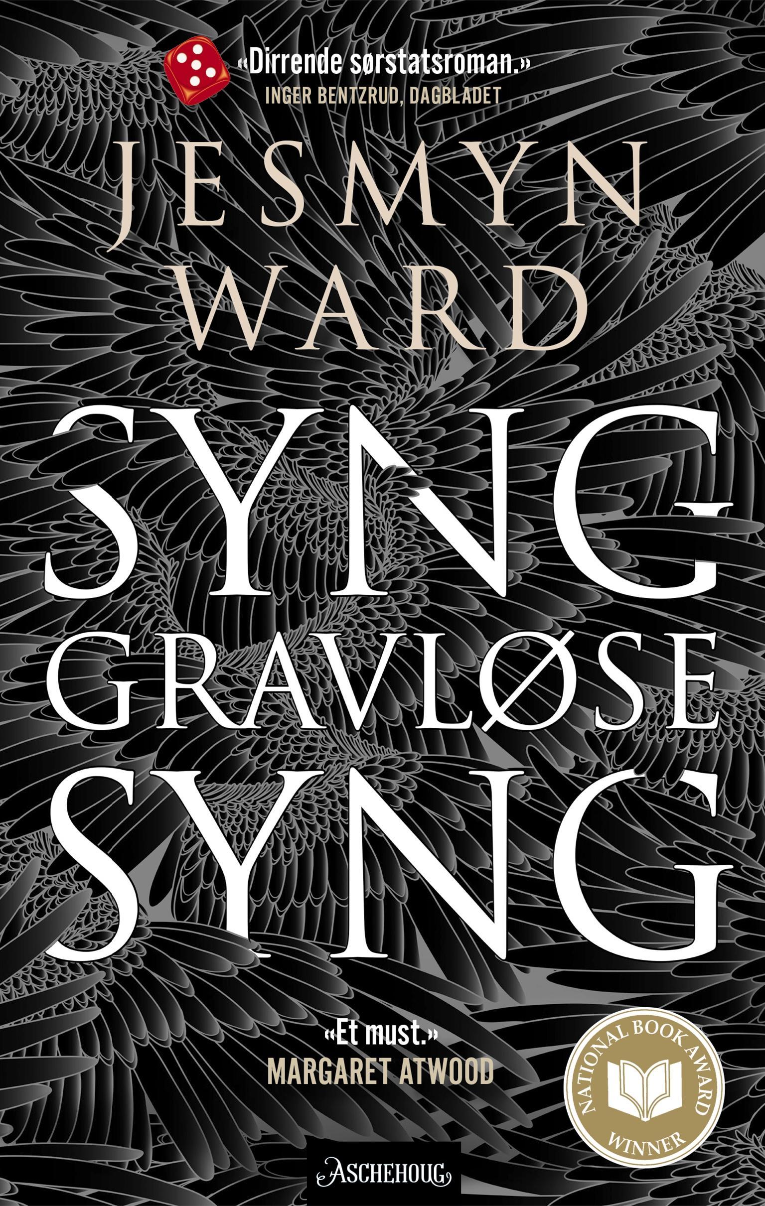 """Syng, gravløse, syng"" av Jesmyn Ward"