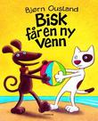 """""""Bisk får en ny venn"""" av Bjørn Ousland"""
