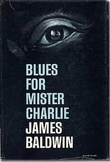 """Blues for Mister Charlie"" av James Baldwin"