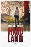 """Hard land - roman"" av Benedict Wells"