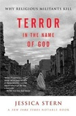 """Terror in the name of God - why religious militants kill"" av Jessica Stern"