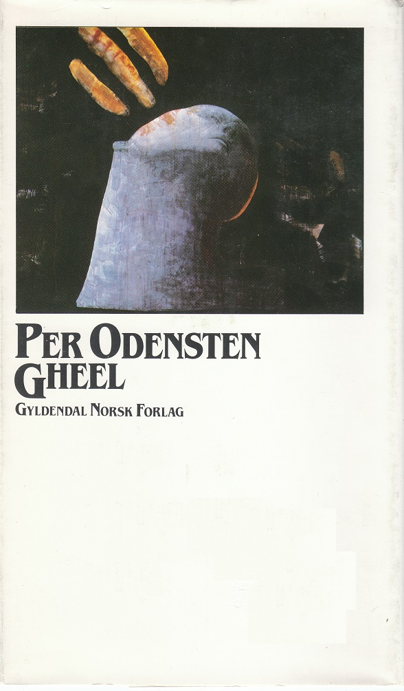 """""""Gheel"""" av Per Odensten"""