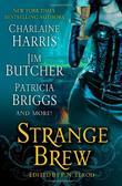 """""""Strange Brew"""" av Charlaine Harris"""