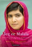 """""""Jeg er Malala - jenta som kjempet for retten til skolegang, og ble skutt av Taliban"""" av Malala Yousafzai"""