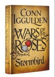 """""""Stormbird"""" av Conn Iggulden"""