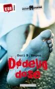 """""""Dødelig dose"""" av Guri B. Hagen"""