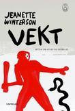 """""""Vekt myten om Atlas og Herakles"""" av Jeanette Winterson"""