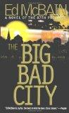 """The big bad city - a novel of the 87th precinct"" av Ed McBain"