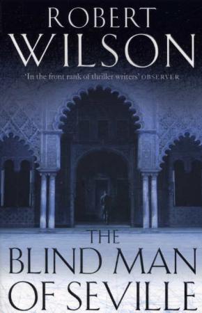"""""""The blind man of Seville"""" av Robert Wilson"""