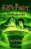 Omslagsbilde av Harry Potter og Halvblodsprinsen