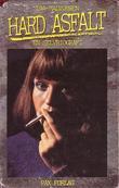 """""""Hard asfalt - en selvbiografi"""" av Ida Halvorsen"""
