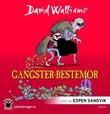 """""""Gangster-bestemor"""" av David Walliams"""
