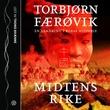 """""""Midtens rike - en vandring i Kinas historie"""" av Torbjørn Færøvik"""