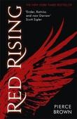 """""""Red rising"""" av Pierce Brown"""