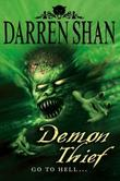 """Demon Thief (The Demonata)"" av Darren Shan"