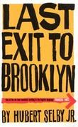 """Last Exit to Brooklyn"" av Hubert Selby Jr."