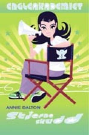 """""""Stjerneskudd"""" av Annie Dalton"""