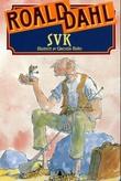 """""""SVK"""" av Roald Dahl"""
