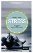 """""""Stress - meditasjon, yoga, avspenningsteknikker"""" av Andries J. Kroese"""