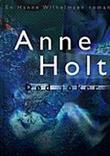 """""""Død joker - en Hanne Wilhelmsen roman"""" av Anne Holt"""