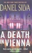 """""""A Death in Vienna"""" av Daniel Silva"""