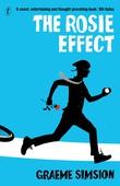 """""""The Rosie Effect - A Novel"""" av Graeme Simsion"""