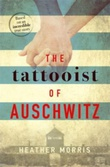 """The tattooist of Auschwitz"" av Heather Morris"