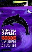 """""""Delfinenes sang"""" av Lauren St. John"""