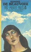"""""""Når masken faller"""" av Simone de Beauvoir"""