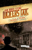"""""""Lucifers fall - et Falkener og Wilberg-mysterium"""" av Jan Boris Stene"""