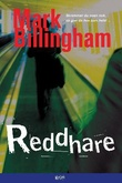 """Reddhare"" av Mark Billingham"