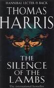 """""""The Silence of the Lambs"""" av Thomas Harris"""
